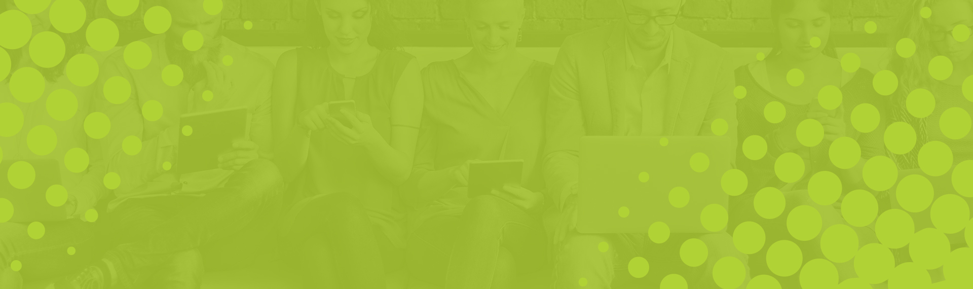 Brandall Agency Social Media Web Page
