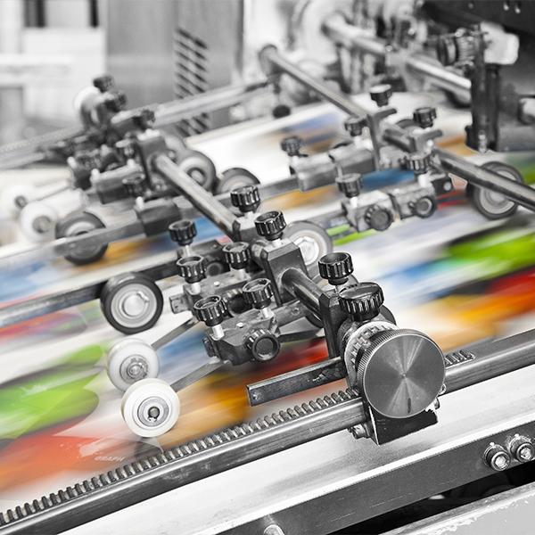Brandall Agency Printing