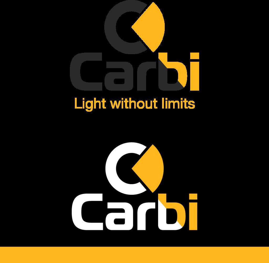 Brandall Agency Carbi Branding Design