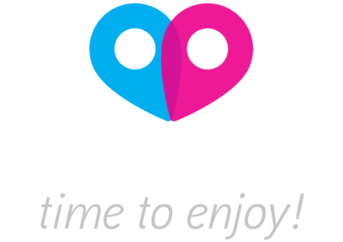 Brandall Agency Project - Dating Point Brand Logo
